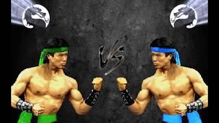 Mortal Kombat Project Season 2 Final Hornbuckle MK2 Update + Link