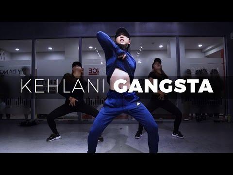 Kehlani - Gangsta (Dance. Amy)