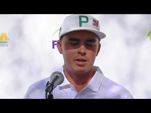 Rickie Fowler, Justin Thomas not happy with WM Phoenix Open fans - ABC15 Sports