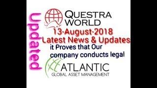 🔥🔥13-August-2k18🌟 Latest News & Updates 🌟Questra World