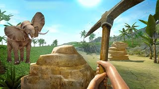Survivor Adventure Survival Evolve (by ReelToReal Games) Android Gameplay [HD]