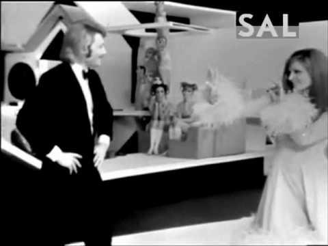 Dalida & Johnny Hallyday