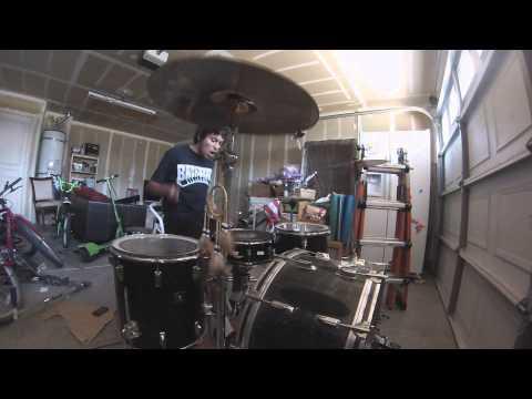 Trash Talk-FEBN-Drumcover mp3