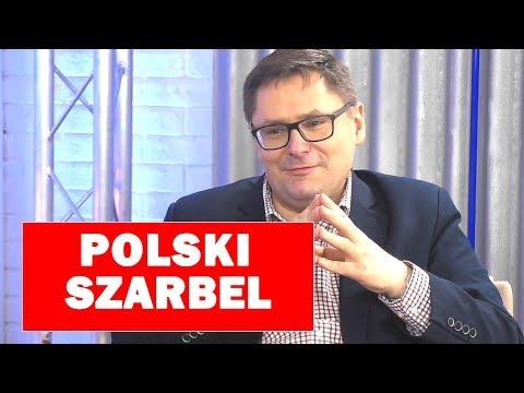 Polski Szarbel na problemy finansowe