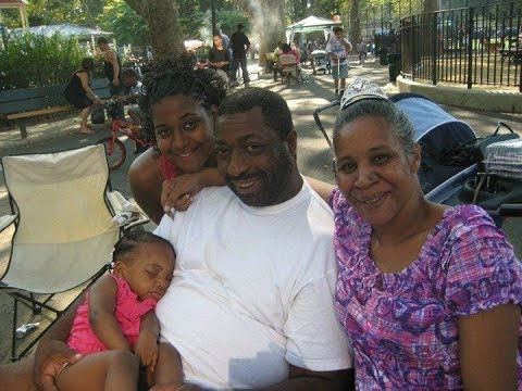 BREAKING!!! Eric Garner's Daughter in COMA From Heart Attack - She's Only in Her 20s!!!!