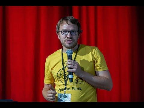 Berlin Buzzwords 2019: Jakub Piasecki/Fabian Hueske–7 reasons to use Apache Flink on YouTube
