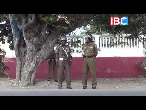 Jaffna வால் வெட்டு | IBC Tamil News