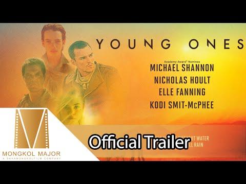 Young Ones เมืองเดือด วัยระอุ - Official Trailer HD [ซับไทย]