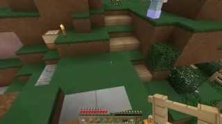我的世界Minecraft【大橙子】鬼鬼的1 8领域服第7集下 怀春的少女五歌 flv 001