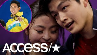 'Shib Sibs' Alex & Maia Shibutani Share Emotional Reaction To The Death Of Denis Ten | Access