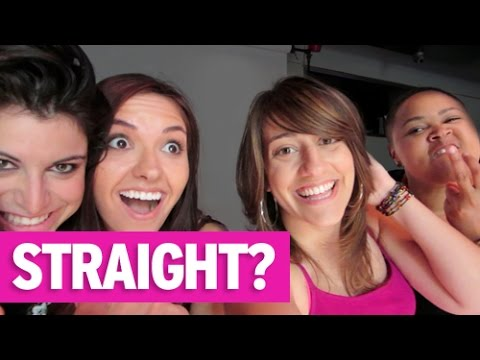 Lesbian Stereotypes In Real Life
