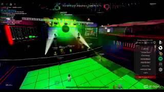 playlist fresco Club RAVEN roblox