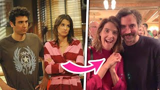 ... fourteen years ago, how i met your mother found its way into our hearts and never...