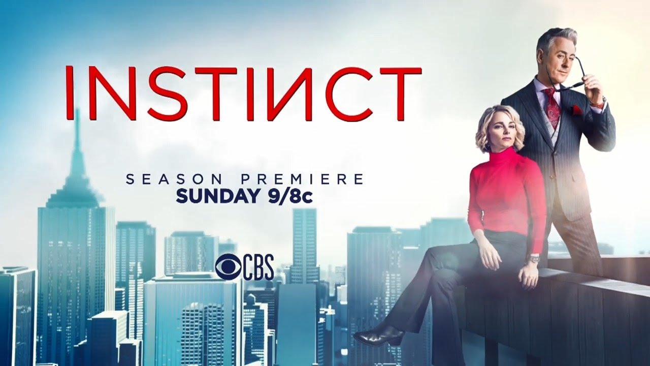 Download Instinct Season Two Promo