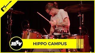 Hippo Campus - Bashful Creatures   Live @ JBTV