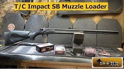 T/C Impact SB .50 Caliber Muzzle Loader Rifle Review
