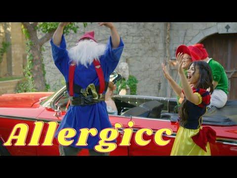 Luke Banter - ALLERGICC - (official video)