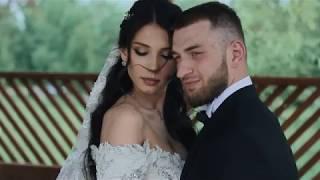 Магомед и Сабина свадьба