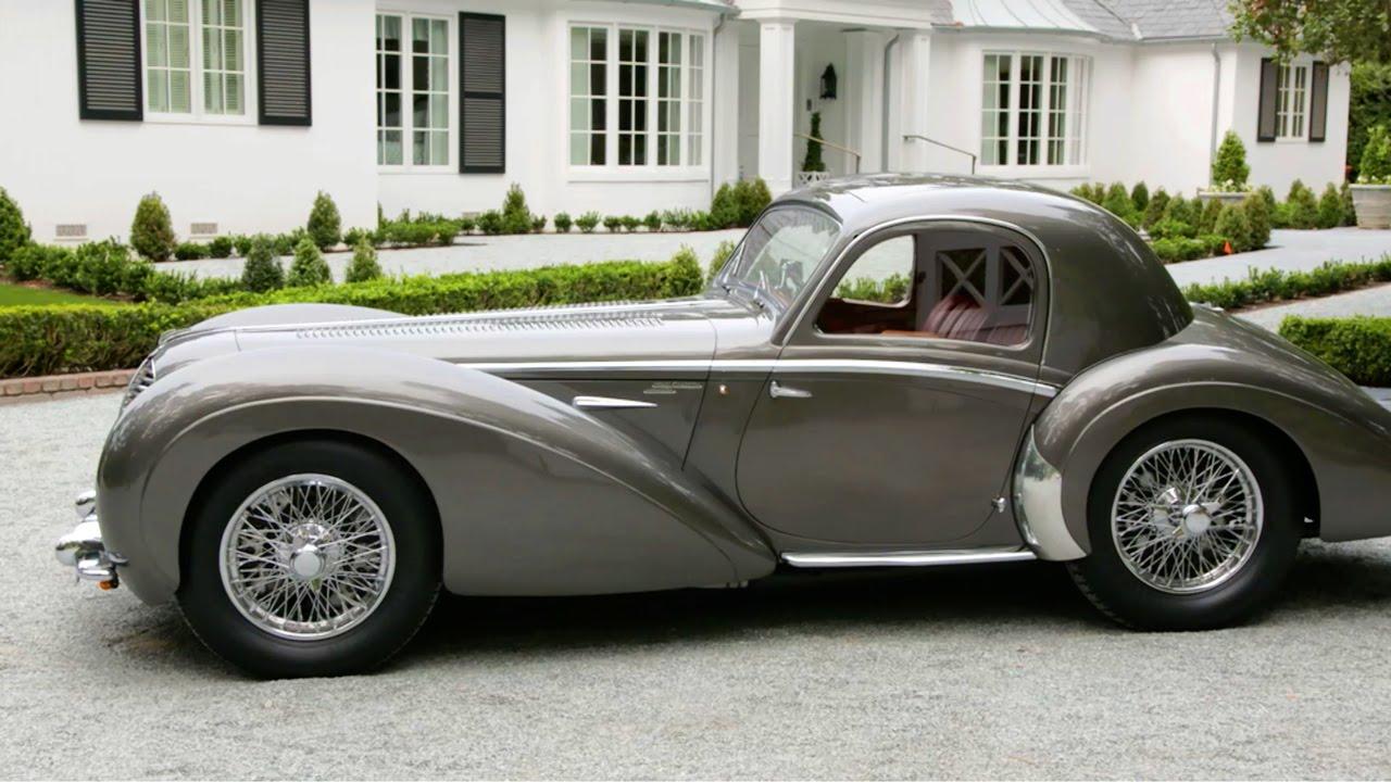 1937 Delahaye 145 Chap...
