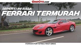 Ferrari Portofino I First Drive I GridOto