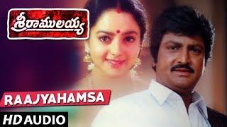 Raajyahamsa Full Song Sri Ramulayya Movie Songs Mohan Babu, Nandamuri Harikrishna, Soundarya