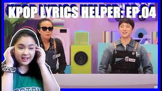 REACTION  (위너) WINNER - (강승윤) Kang Seungyoon on KPOP LYRICS…