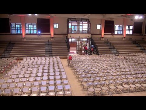 2018 Chestnut Hill College Commencement Ceremony