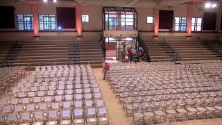 2018 COMMENCEMENT WATCH THE 2018 COMMENCEMENT LIVESTREAM HERE! BACC...