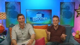 Big Brother - Live Chat: John McGuire
