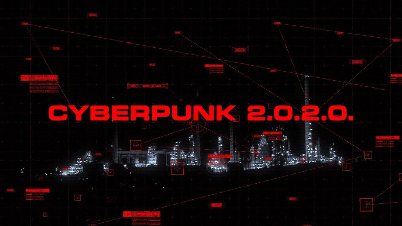 Download HEALTH :: CYBERPUNK 2.0.2.0.