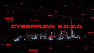 HEALTH :: CYBERPUNK 2.0.2.0.