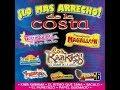 Download MIX DE CUMBIAS ARRECHAS DE LA COSTA MP3 song and Music Video