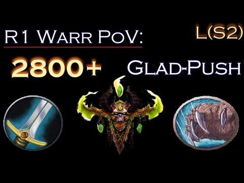 R1 Warr PoV: