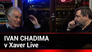 Host: Ivan Chadima (světový hoteliér)