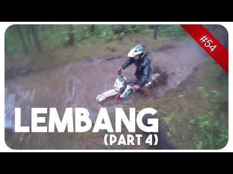Motovlog Bandung & Motovlogger Sukabumi Satmori di Lembang (Part 4-END)