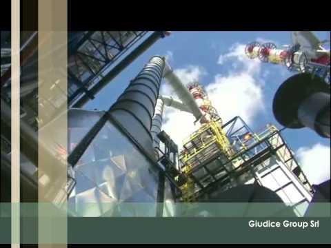 refinery work