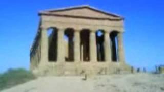 Campeggio In Famigghia 2007 - Valle Dei Templi 2