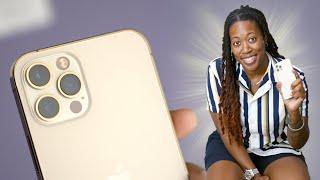iPhone 12 Pro - Long Term Review, We Gotta Talk!
