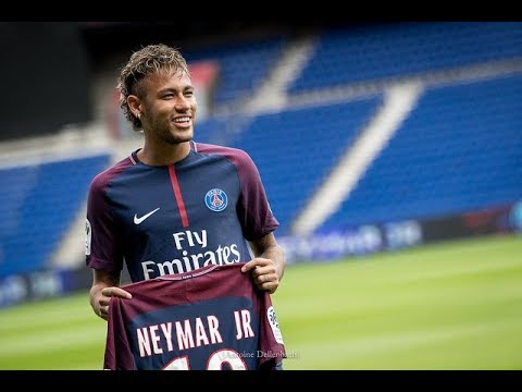 O salário do Neymar por segundo no PSG (Agosto de 2017)