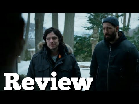 "Download Crime Centric: In The Dark Season 3 Episode 6 ""Arcade Fire"" Review"