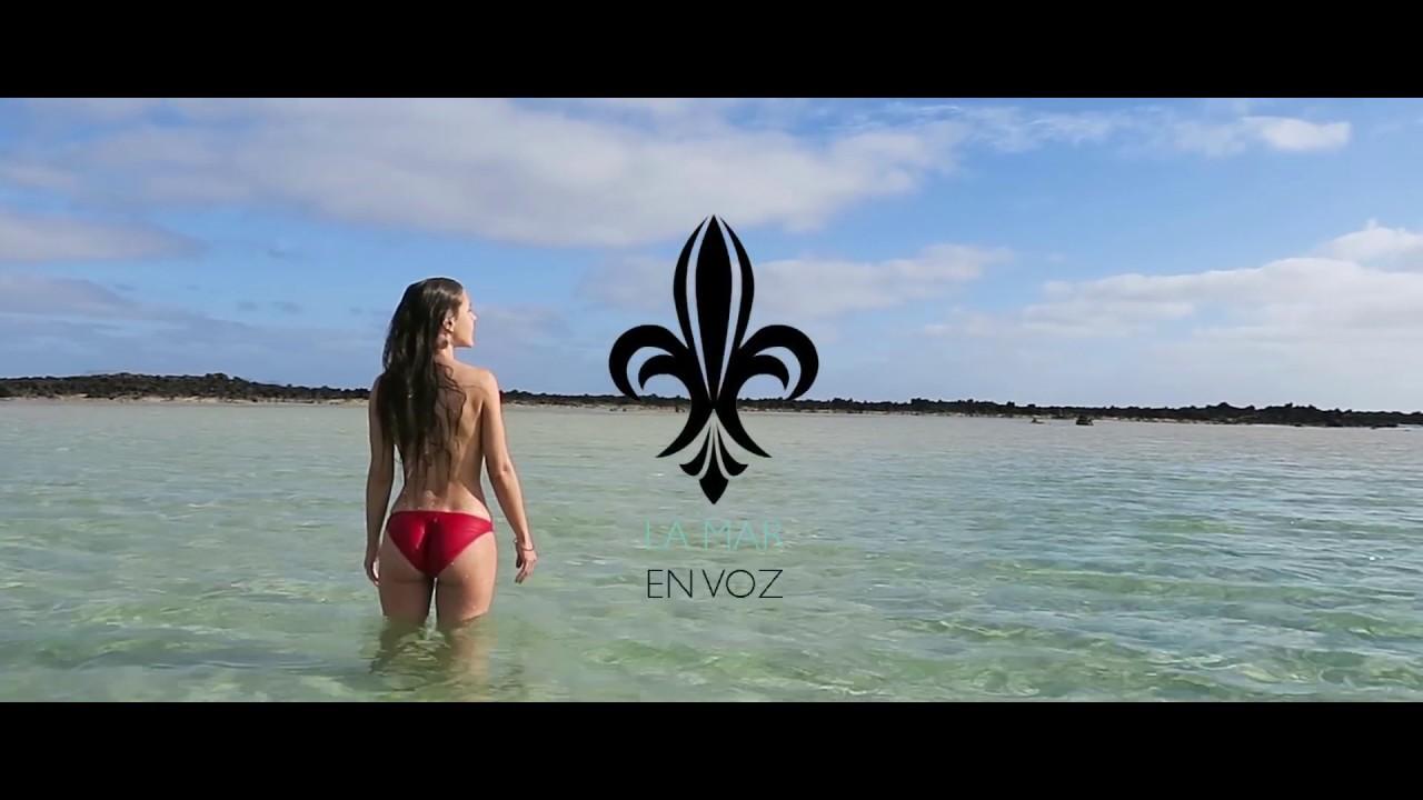 OCÉANA ⋄ 侍 PurAgua Album ⋄ La Mar en Voz