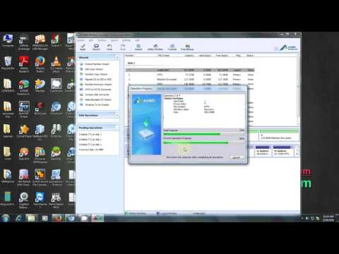 How to Convert GPT to MBR Without Data Loss for window 7/8/10
