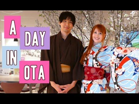 A Day in Ota