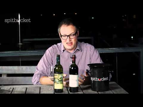 Indian wine from Grover Vineyards in the Nandi Hills - Episode 157