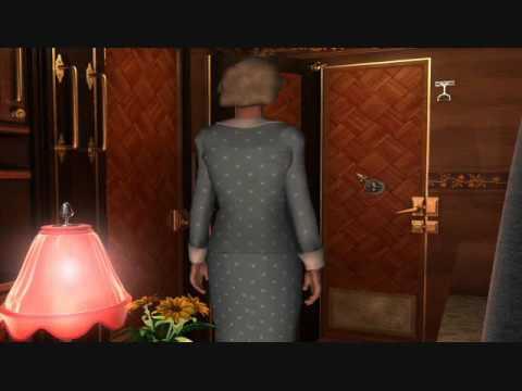 Murder On The Orient Express   Part 8