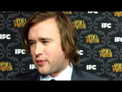Haley Joel Osment voice of Sora comments on KINGDOM HEARTS III