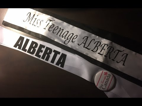 Day 1 At Miss Teenage Canada 2017   Grace's Vlog