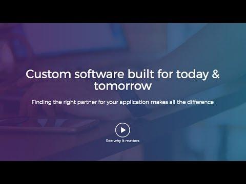 Agile Software Development Process