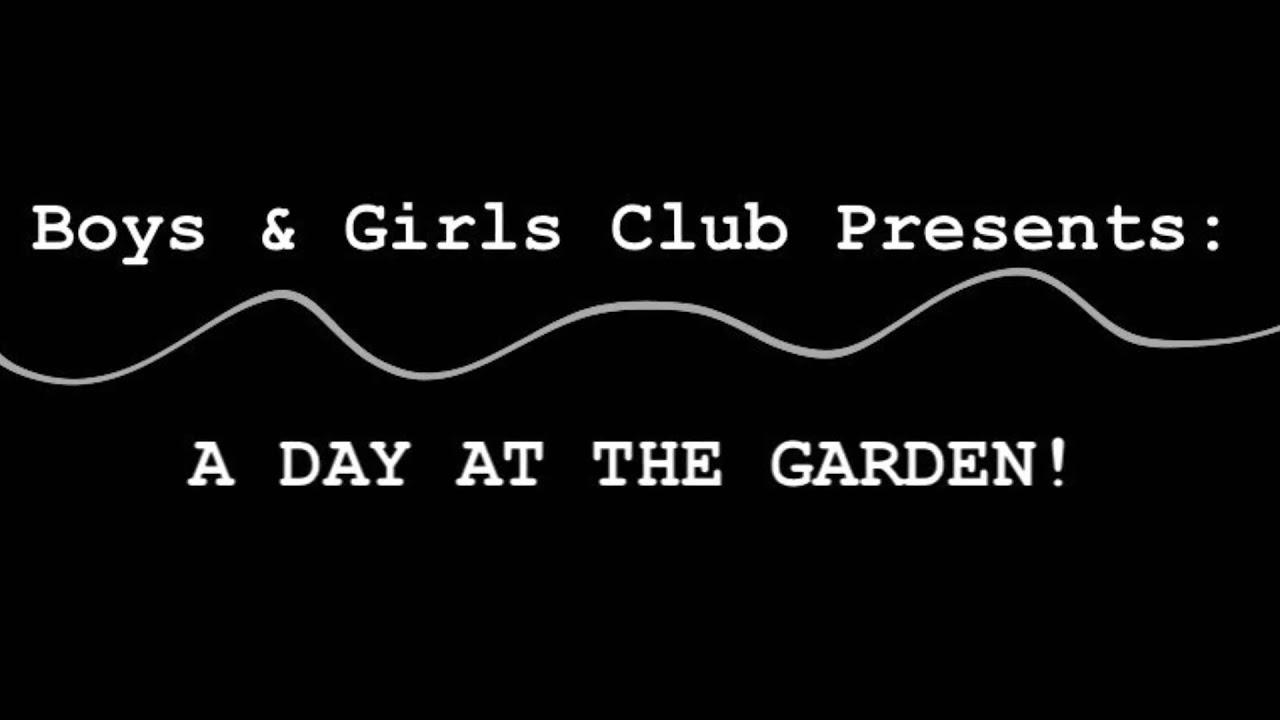 BGC Westminster Gardening Video