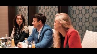 Unique Meetings at InterContinental Fujairah Resort